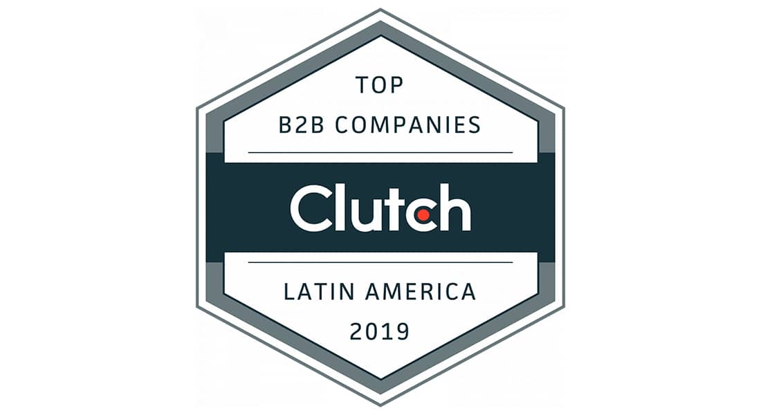 Call Center Pros's Clutch Leader Award