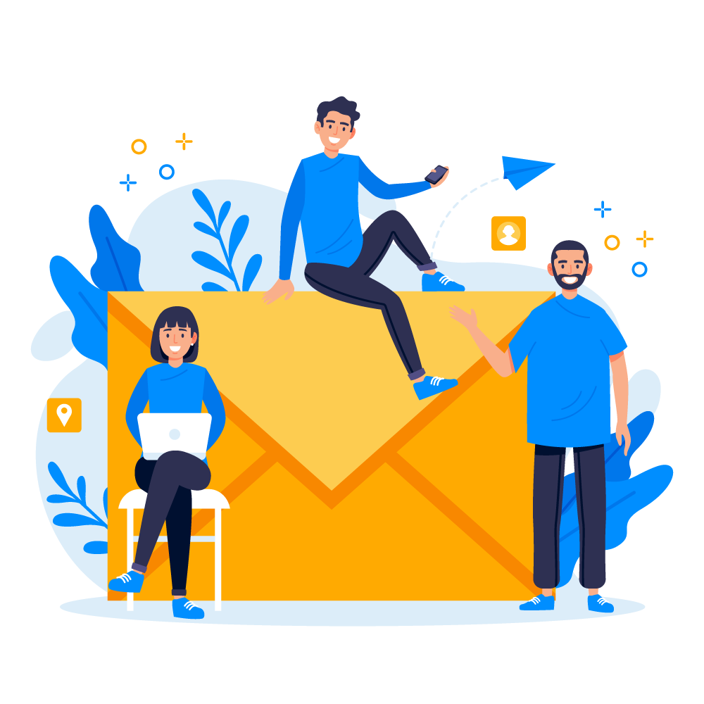 Email Support Solutions