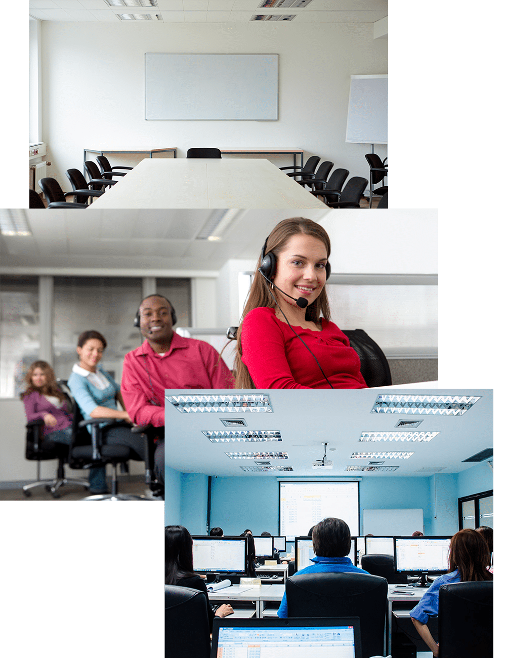 Call Center Pros Team