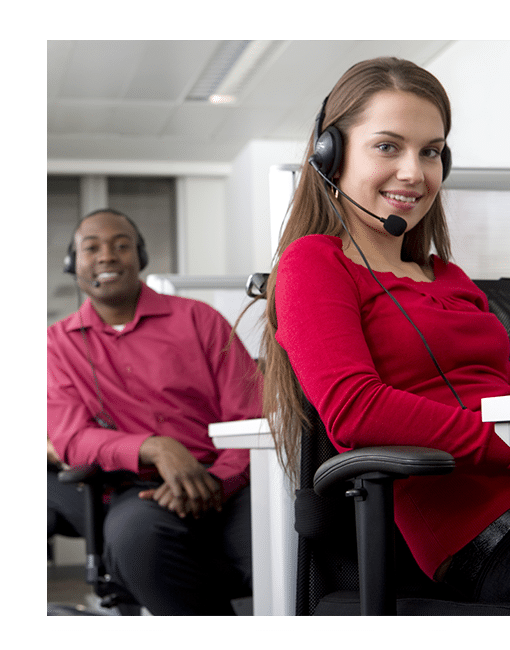 Call Center Pros's Qualified Agents
